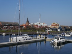 Ystad Yachthafen