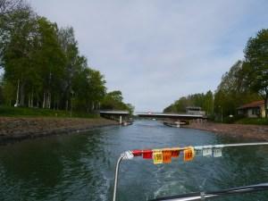 Brücke zum Limparn