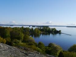 Insel Björkö