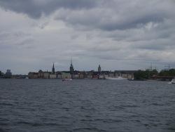 Gamla Stan - Altstadt Stockholm