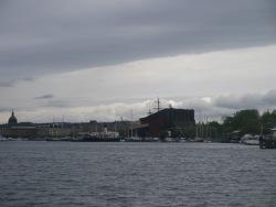 Hier das Vasamuseum