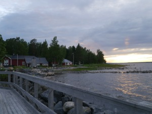 Insel Junkön.